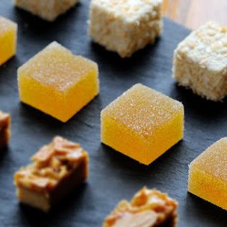 Passion Fruit Jelly Recipes.
