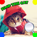 Find the Cat - Hidden Cats icon