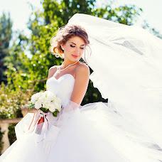 Wedding photographer Anna Kuznecova (smith7). Photo of 06.11.2014