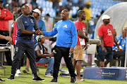 Cape Town City coach Benni McCarthy and Mamelodi Sundowns coach Pitso Mosimane are the frontrunners in  the race for the  next Bafana coach.