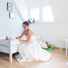 Wedding photographer Jolie Histoire (joliehistoire). Photo of 12.12.2015
