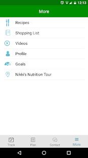 Nikki's Nutrition - náhled