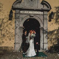 Wedding photographer Ewa Niziałek (EwaNizialek). Photo of 22.06.2017