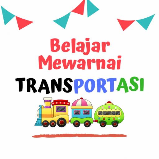Mewarnai Transportasi Izinhlelo Zokusebenza Ku Google Play