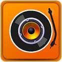 DJ Mixer Software icon
