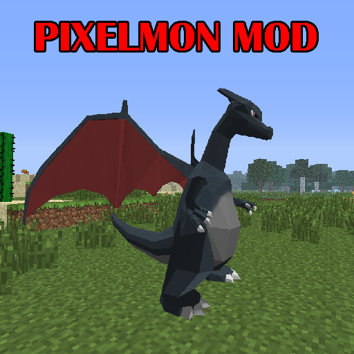 Mod Pixelmon For Mcpe Un Official Guide Apps On Google Play