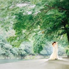 Wedding photographer James Hirata (jameshirata). Photo of 08.11.2015