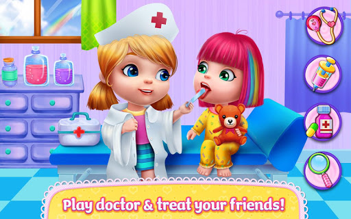 Baby Kim - Care & Dress Up 1.0.7 screenshots 6