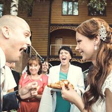 Wedding photographer Anastasiya Gusevskaya (photogav). Photo of 09.07.2015