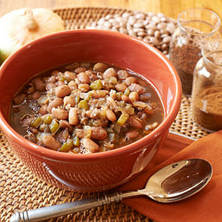 Mexican Pinto Beans.
