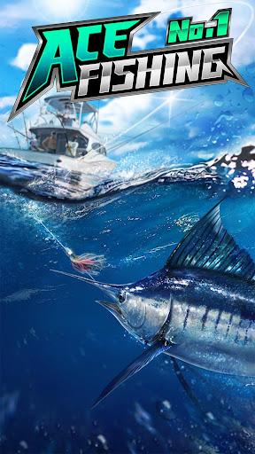 Ace Fishing: Wild Catch Apk 1