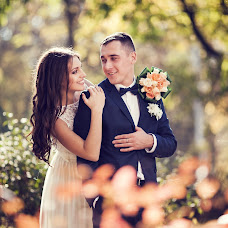 Wedding photographer Sergey Filin (kulibin2). Photo of 25.11.2014