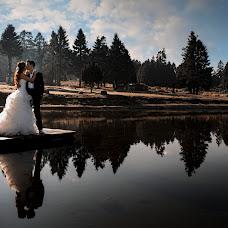 Wedding photographer Pablo Hill (PabloHill). Photo of 06.09.2018