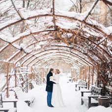 Wedding photographer Sofya Kiseleva (Sofia). Photo of 22.01.2016