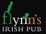 Logo for Flynn's Irish Pub