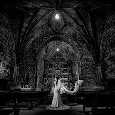 Wedding photographer Javi Martinez (estiliart). Photo of 20.10.2016