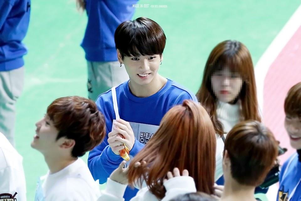 seventeen jeonghan bts jungkook isac