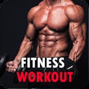 Gym Workout - Fitness && Bodybuilding Pro
