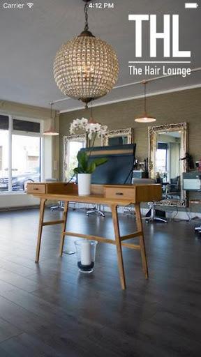 The Hair Lounge Bangor