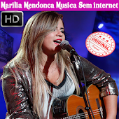 Tải Game Marilia Mendonca Musica Sem internet 2018