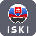 iSKI Slovakia icon
