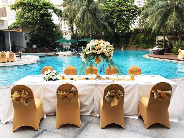 Event Meeting Venue At Wyndham Casablanca Jakarta Hotel