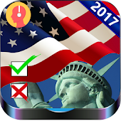 US Citizenship Test 2017 Audio Spanish-English 🎧