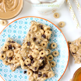 Honey Nut Cheerios Recipes.