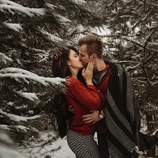 Свадебный фотограф Надежда Янулевич (Nadia). Фотография от 20.12.2018