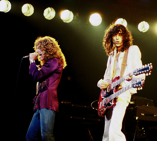 Led Zeppelin Officially Crowned Greatest Guitar Riff Over AC/DC And Ozzy Osbourne