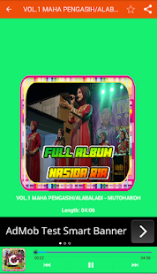 Nasida Ria Mp3 Full Album - náhled