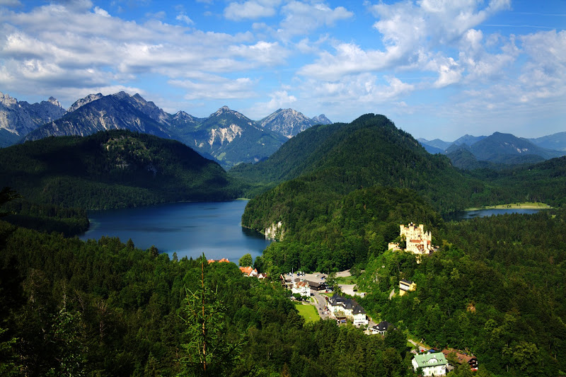 Alpi Bavaresi di @pacolinus