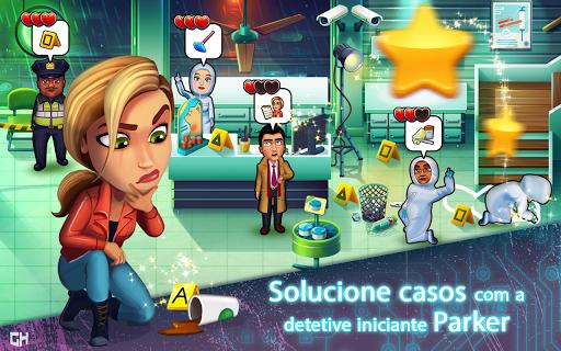 Parker & Lane - Criminal Justice