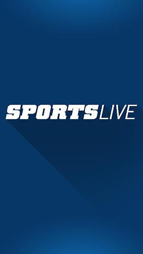 SportsLive: Watch & Listen 1.0.5 screenshots 1