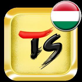 Hungarian for TS Keyboard