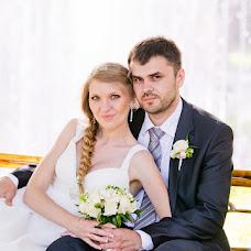 Wedding photographer Tatyana Lisichkina (Lisyk). Photo of 20.06.2013