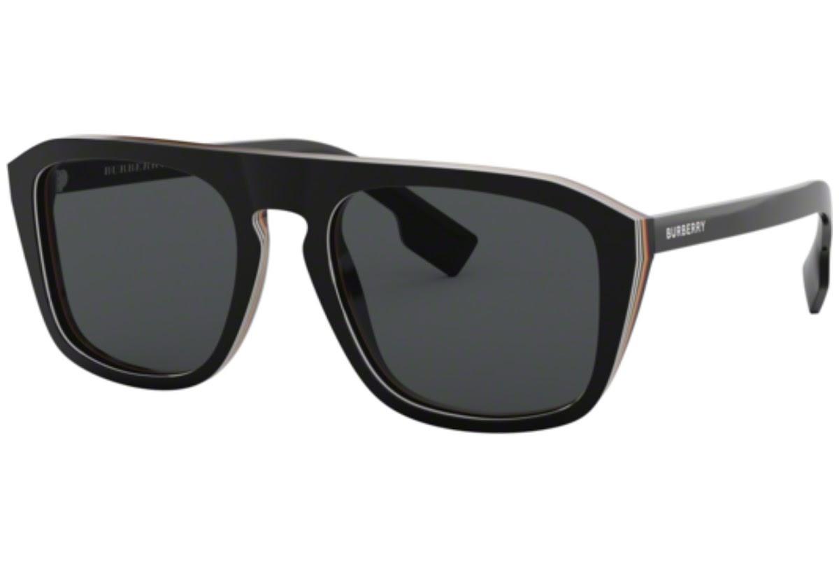 Buy BURBERRYS 4286 5519 379881 Sunglasses