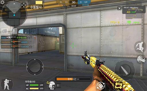 ud0c4: uc804uc7a5uc758 uc9c4ud654 u2013 ubaa8ubc14uc77c FPS  gameplay | by HackJr.Pw 6