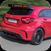 Tải A45 AMG Drift Racing Simulator miễn phí