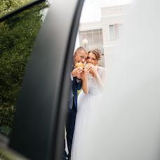 Φωτογράφος γάμων Mariya Latonina (marialatonina). Φωτογραφία: 02.04.2019