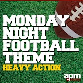 "Heavy Action (Theme from ""Monday Night Football"")"