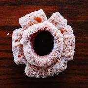 Cinnamon Sugar Old Fashioned