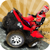 Temple ATV: Quad Bike Racing
