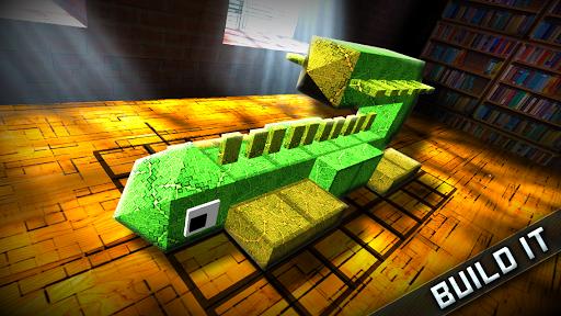Monster Crafter screenshot 2