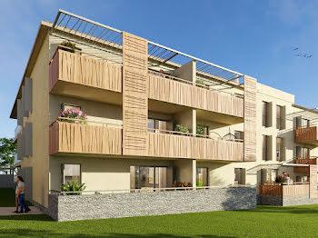 appartement à Pierrefeu-du-Var (83)