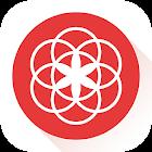 Clue - 生理サイクル予測アプリ icon
