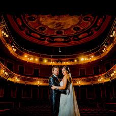 Fotógrafo de bodas Luis Zarco (bigoteverdelz). Foto del 09.11.2016