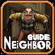 Guide for Neighbor Alpha, Neighbor Family