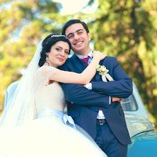 Wedding photographer Rob Oganesyan (Robs). Photo of 23.06.2015