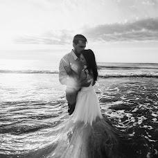 Wedding photographer Vladimir Garasimov (VHarasymiv). Photo of 26.10.2017